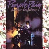 PRINCE & THE REVOLUTION:Music From Purple Rain