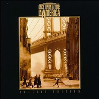 ennio morricone:once upon a time in america o.s.t.