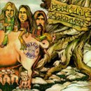 Black Oak Arkansas:High on the hog
