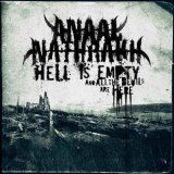 Anaal Nathrakh:Hell Is Empty and All The Devils Are Here