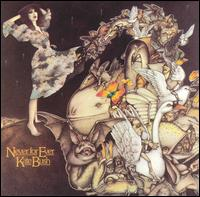 Kate Bush:Never for Ever