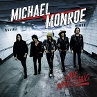 Michael Monroe:One Man Gang
