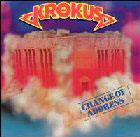 Krokus: Change Of Address