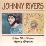 Johnny Rivers:Home Grown