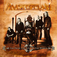 Masterplan:Far from the end of the world