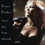 Tanya Tucker:Can't Run From Yourself