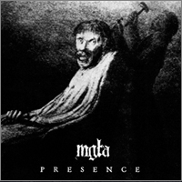 Mgla:Presence + Power And Will