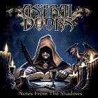 astral doors:Notes From The Shadows
