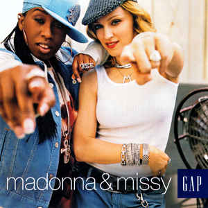 Madonna: Into The Hollywood Groove