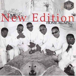 New Edition:Home Again