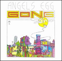 Gong:Angel's Egg (Radio Gnome Invisible, Pt. 2)
