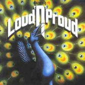 Nazareth:loud 'n' proud