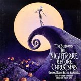 Soundtrack:The Nightmare Before Christmas