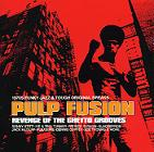 VA: Pulp Fusion - Revenge Of The Ghetto Grooves