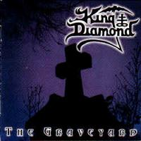 King Diamond: The Graveyard