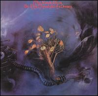 Moody Blues:On The Threshold Of A Dream