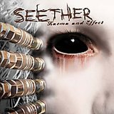 Seether:Karma And Effect