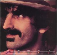 Frank Zappa:You Are What You Is