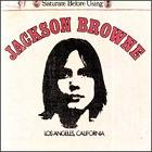 Jackson Browne:Saturate Before Using