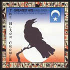 Black Crowes:Greatest Hits