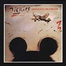 Dickies:Stukas Over Disneyland