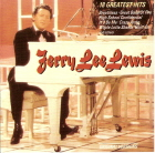 Jerry Lee Lewis:18 Greatest Hits