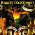 Bruce Dickinson:Tyranny Of Souls