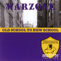 Warzone: Old School To New School
