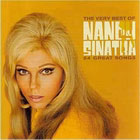NANCY SINATRA:the very best of nancy sinatra