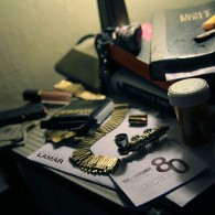 Kendrick Lamar:Section.80