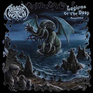 Arkham Witch: Legions Of The Deep Respawned