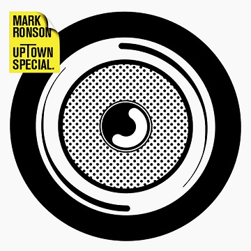Mark Ronson: Uptown Special.