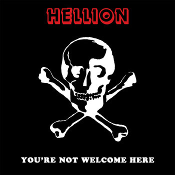 Hellion (2): You're Not Welcome Here