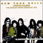 New York Dolls:Lipstick Killers
