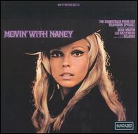NANCY SINATRA:Movin' With Nancy