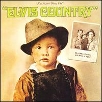 Elvis Presley:Elvis Country