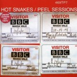 Hot Snakes: Peel Sessions