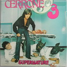 cerrone: cerrone 3: supernature