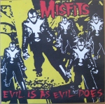 Misfits: Evil is as Evil Does