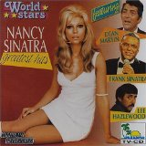 NANCY SINATRA:Greatest hits