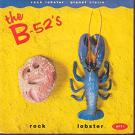 b-52's:Rock Lobster