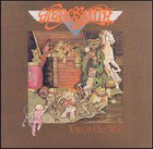 cd: Aerosmith: Toys in the attic
