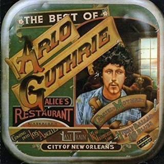 Arlo Guthrie: The Best of Arlo Guthrie