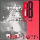 Dub Narcotic Sound System:Boot Party