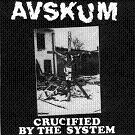Avskum:Crucified by the system