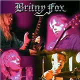 BRITNY FOX: Long Way To Live !