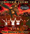 PRIMAL FEAR:The History Of Fear