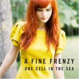 A Fine Frenzy:One Cell in the Sea