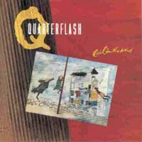 Quarterflash:Girl in the wind