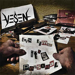 Vesen:This Time It's Personal
